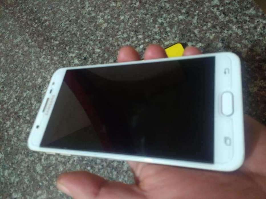 Cell Samsung Galaxi J7 Prime