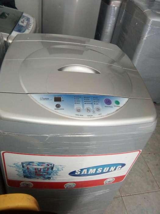 Lavadoras Samsung de 17 Y 18 Libras