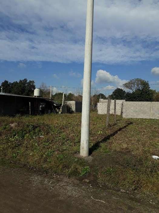 Vendo <strong>terreno</strong> Famailla Barrio Santa Rosa