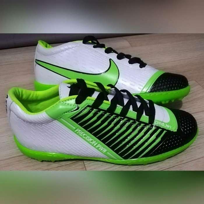 Guayos Nike a La Venta