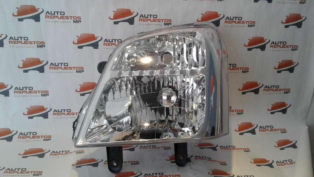 FARO DELANTERO LH CHEVROLET DMAX 4X2 0509 AUTO<strong>repuestos</strong> MP GUAYAQUIL