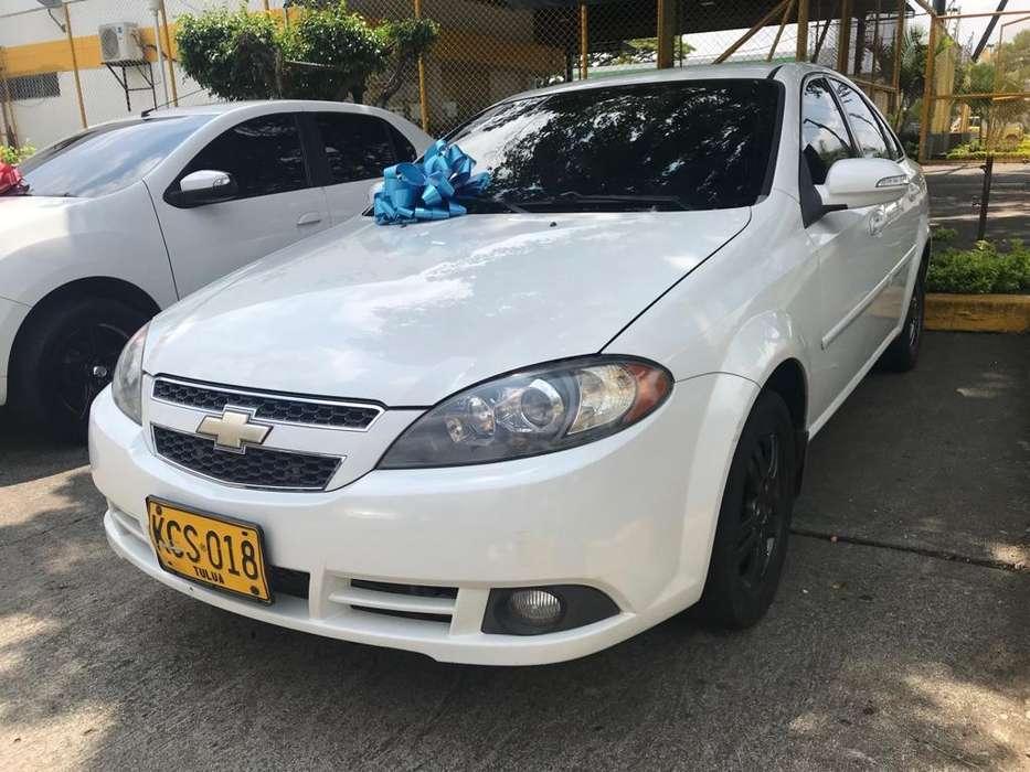 Chevrolet Optra 2011 - 99000 km