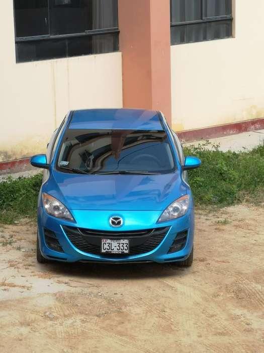 Mazda Mazda 3 2011 - 124000 km