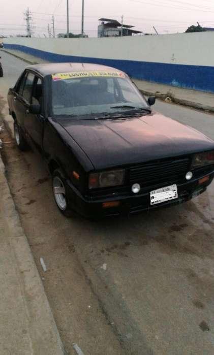 Datsun Otro 1980 - 28700 km