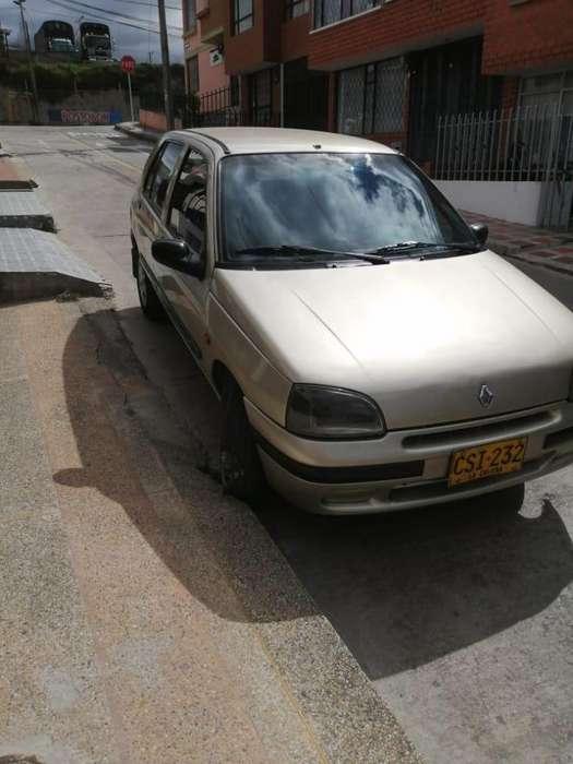 Renault Clio  1999 - 0 km