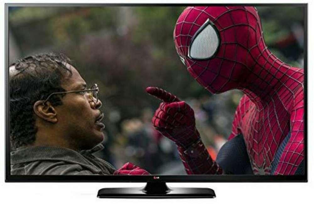 Vendo Tv Plasma de 50 Pulgadas Está New