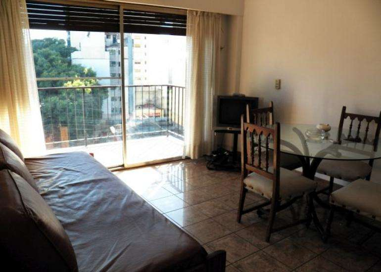 Alquiler Temporario 3 Ambientes, Cabildo 700, Colegiales