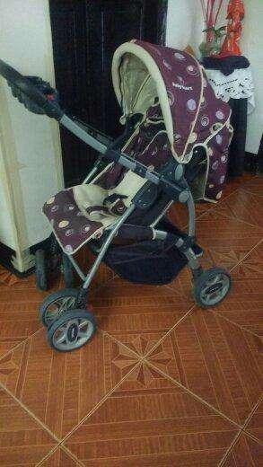 Coche para bebe inf 3148953637
