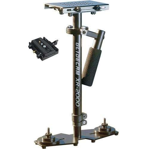 Estabilizador De Soporte Manual Glidecam Hd2000.