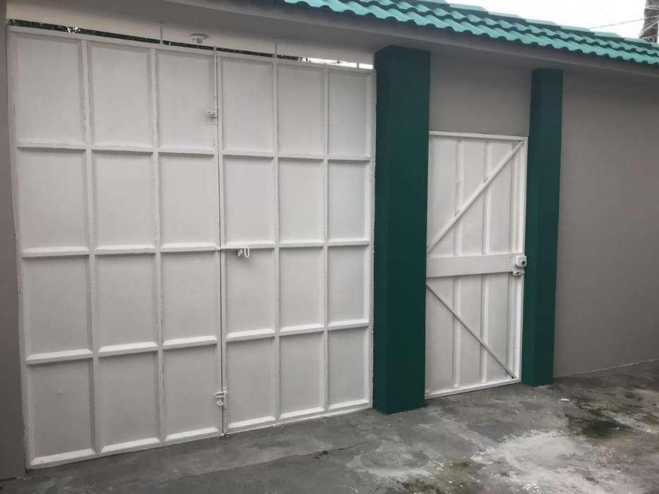 Venta Casa en Guayacanes, Una Planta 3d
