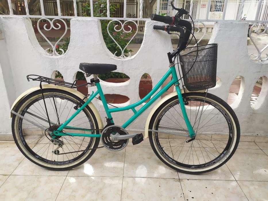 Vendo Bicicleta de Playa