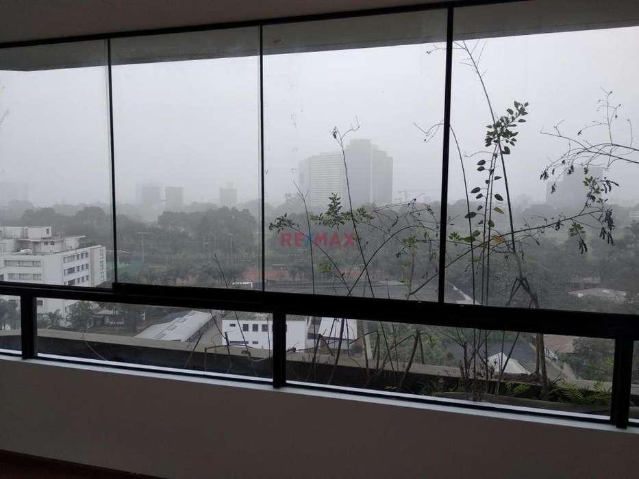 Oficinas En Alquiler en Santiago de Surco - Lima - ID 116471