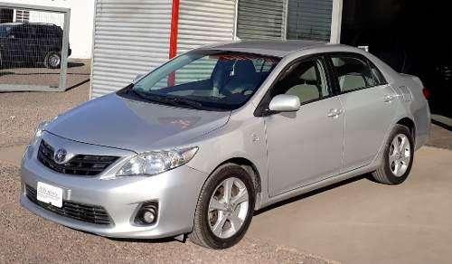 Toyota Corolla 2012 - 123000 km