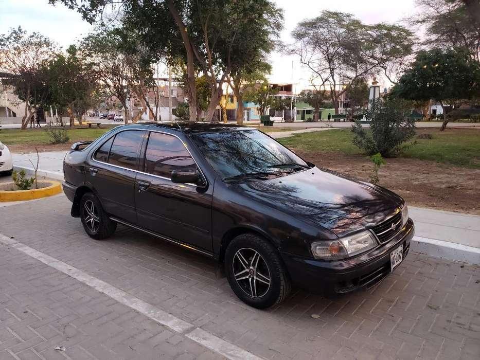 Nissan Sunny  1997 - 190000 km