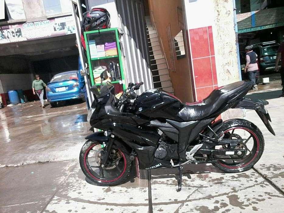Zuzuki 150cc