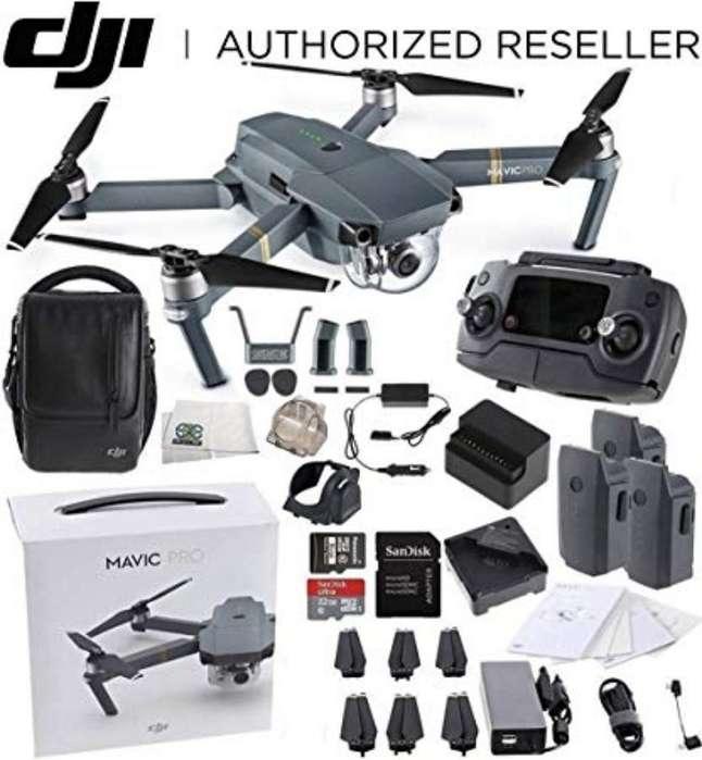 Dron Mavic Pro