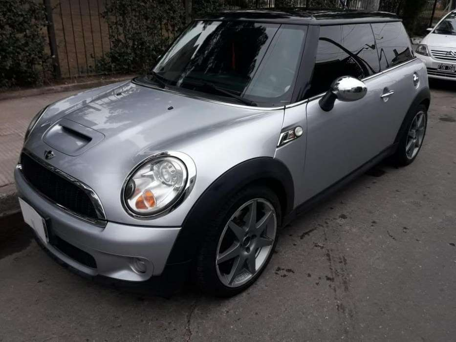 <strong>mini</strong> Cooper 2009 - 90000 km