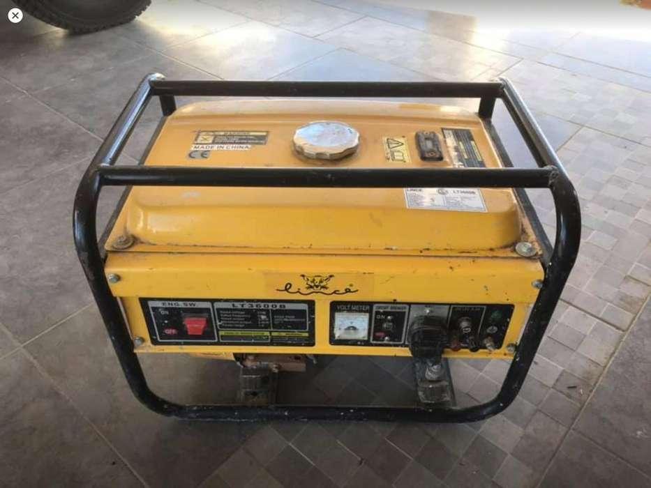 Generador Electrico Lince 1.5l Lt3600b