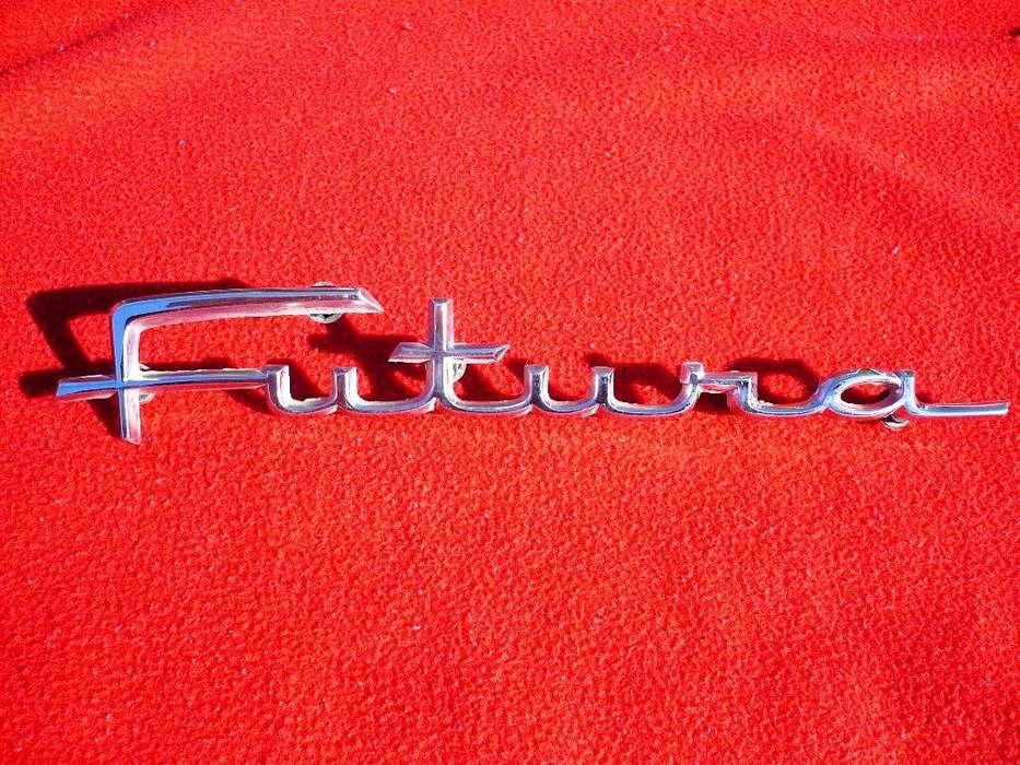 insignia lateral original ford falcon futura