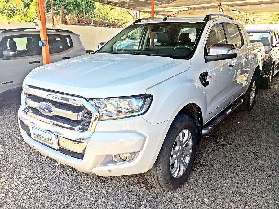 Ford Ranger 2016 - 150000 km