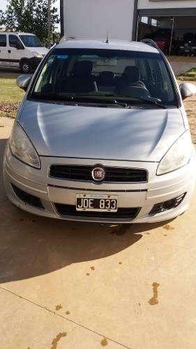 Fiat Idea 2011 - 157854 km