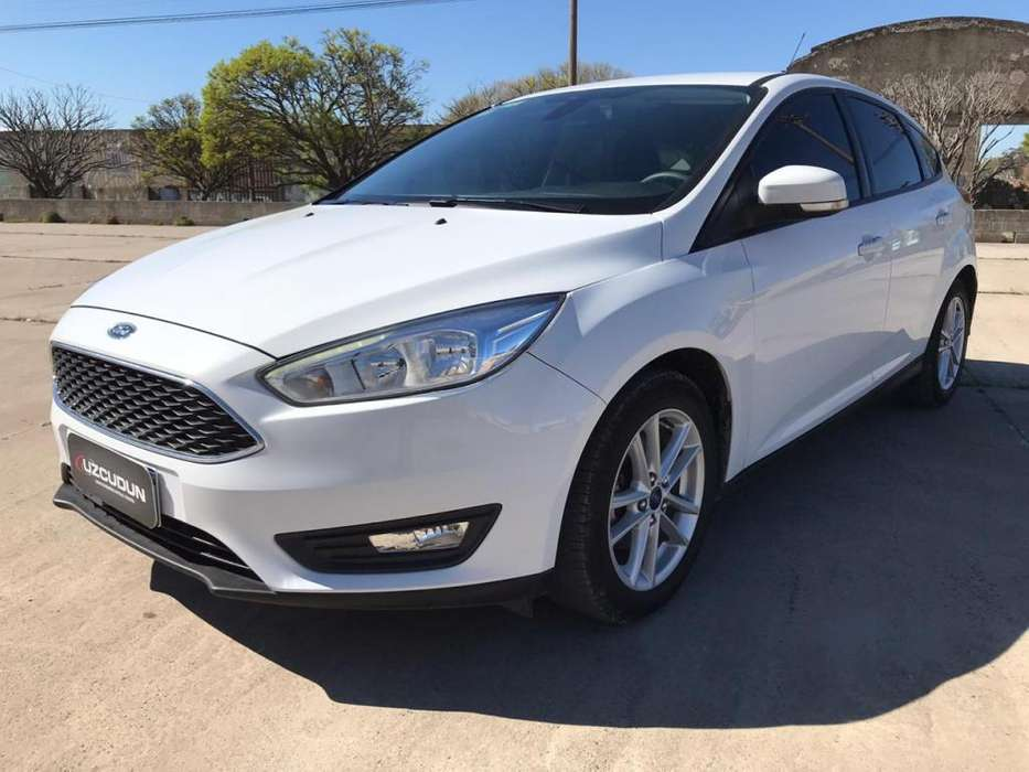 Ford Focus 2016 - 26000 km