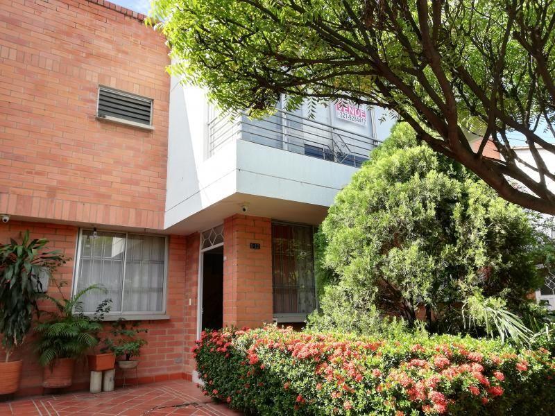 Casa En Venta En Cúcuta Prados Del Norte Cod. VBVVP-194