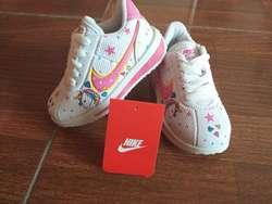 Nike Cortes Kids a Pedido