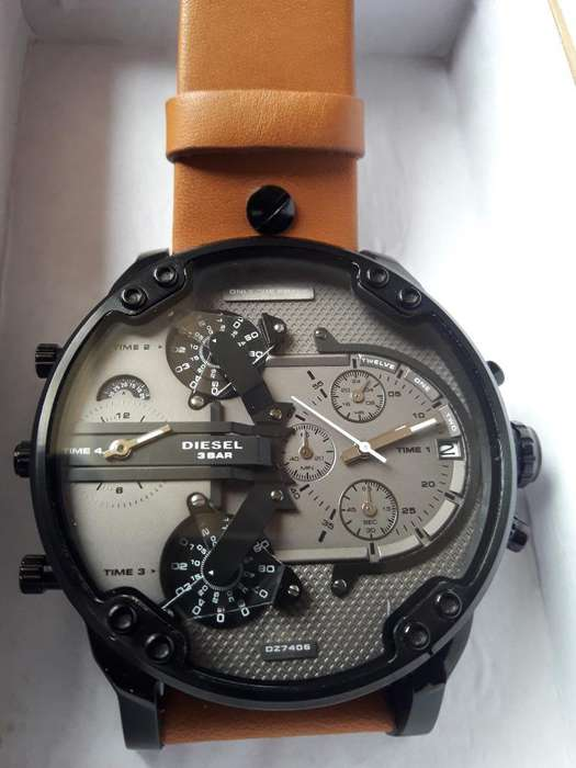 7ada801859e8 Reloj diesel Perú - Relojes - Joyas - Accesorios Perú - Moda y Belleza