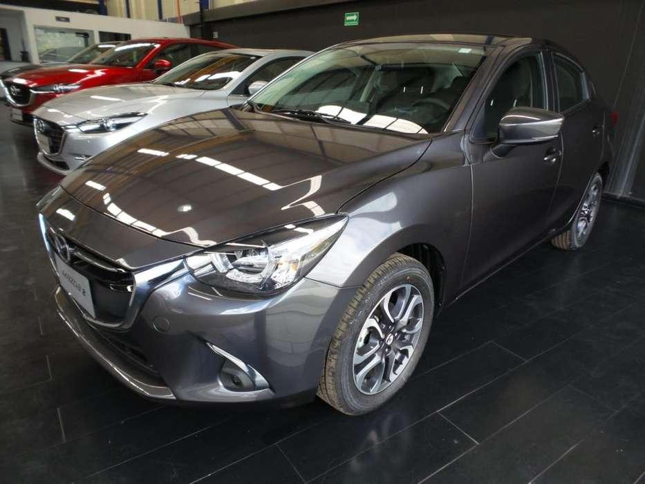 Mazda 2 2019 - 0 km