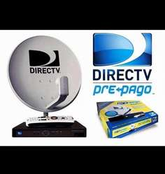 Venta Kit Prepago Directv