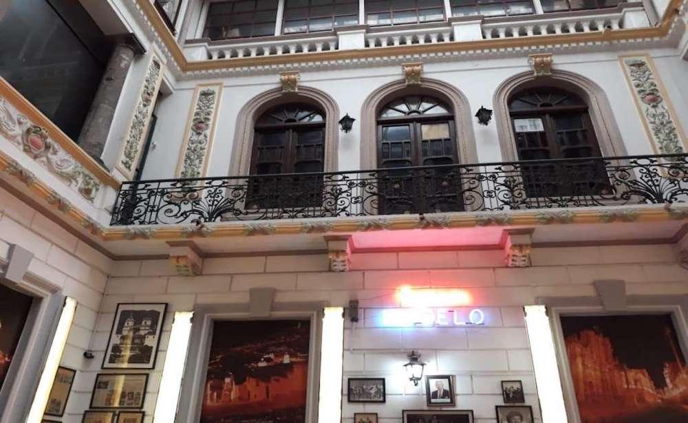 Centro Histórico, casa comercial en venta, 26 ambientes, 2100 m2