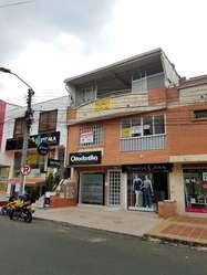 OFICINA de 80mt2 central calle 60, exclusivo sector de alta demanda comercial cerca a cra 5 Ibague