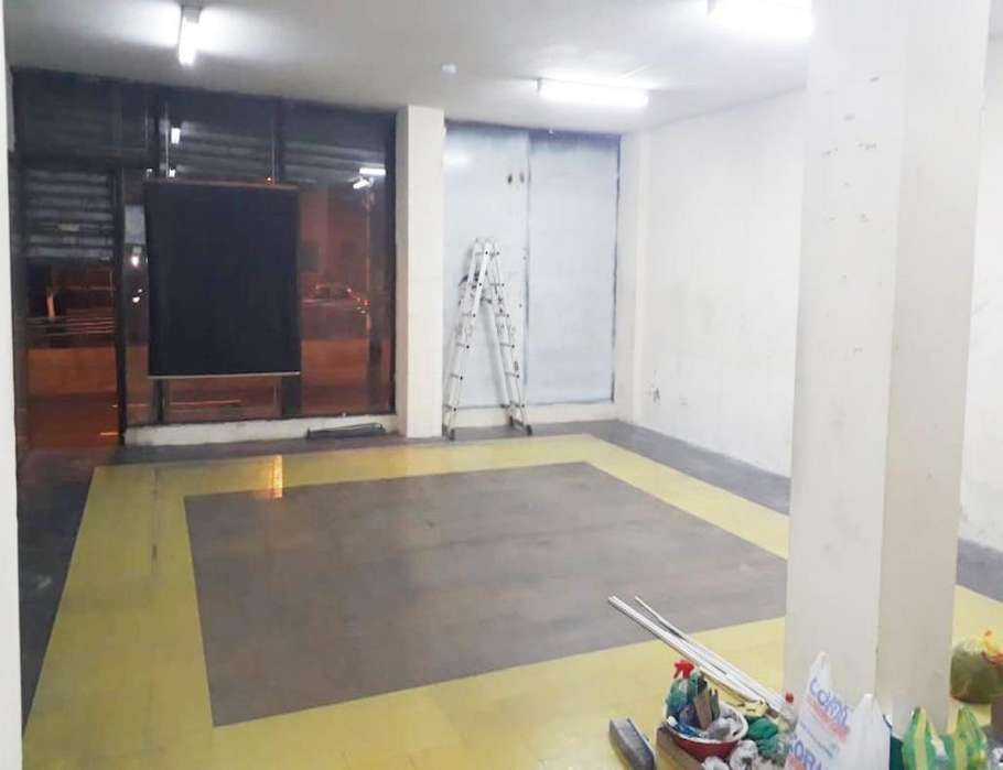 Iñaquito, local, 85 m2, alquiler, 1 ambiente, 1 baño, 1 parqueadero