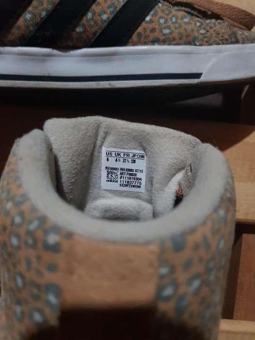 Zapatillas Adidas Num 36