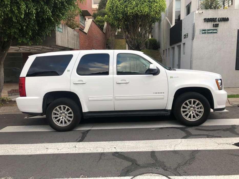 Chevrolet Tahoe 2010 - 95000 km