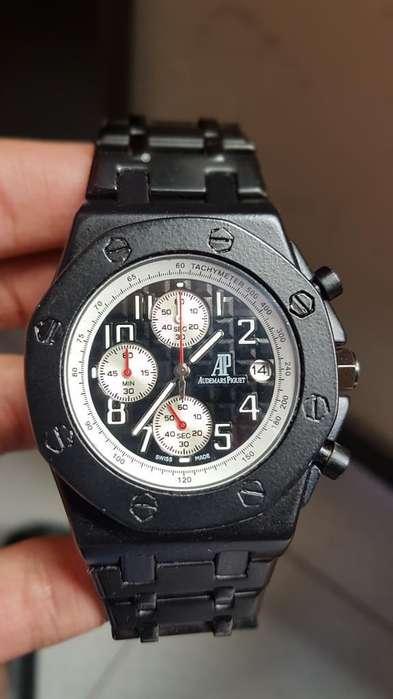 Vendo O Cambio Reloj Audemars Piguet