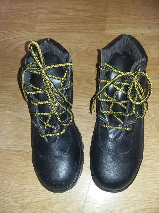 Calzado de Seguridad Febo Oil Resistant