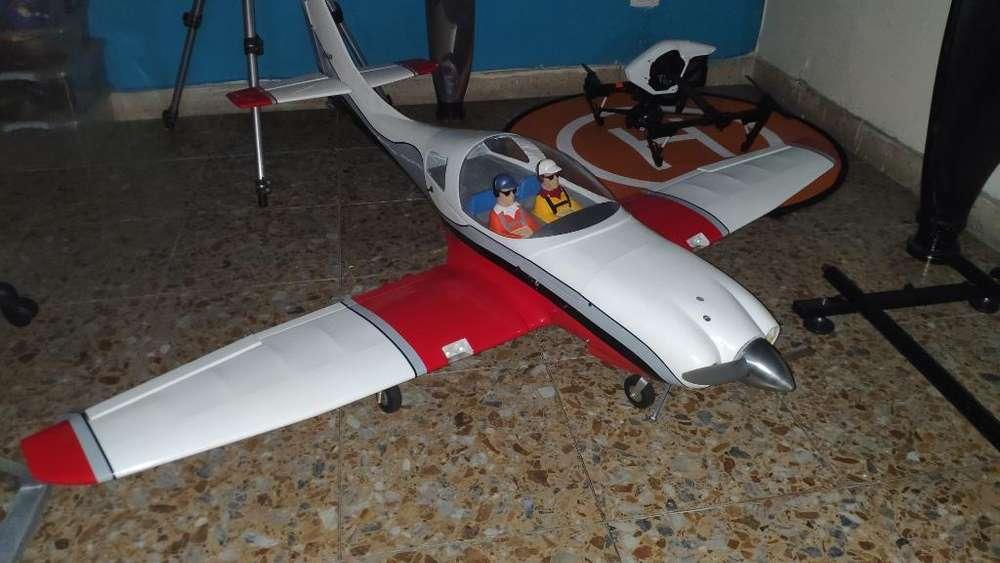 Avion Lancair Legacy 1800cm