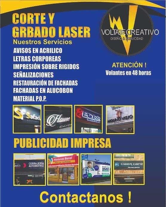 AGENCIA DE PUBLICIDAD SOLICITA <strong>conductor</strong>