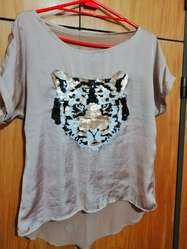 Remera Mujer Talle M