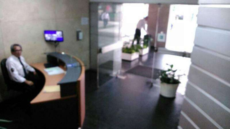 SEMI PISO DE OFICINAS 250 m² COCHERAS OPTATIVAS EDIFICIO <strong>corporativo</strong> VIGILANCIA
