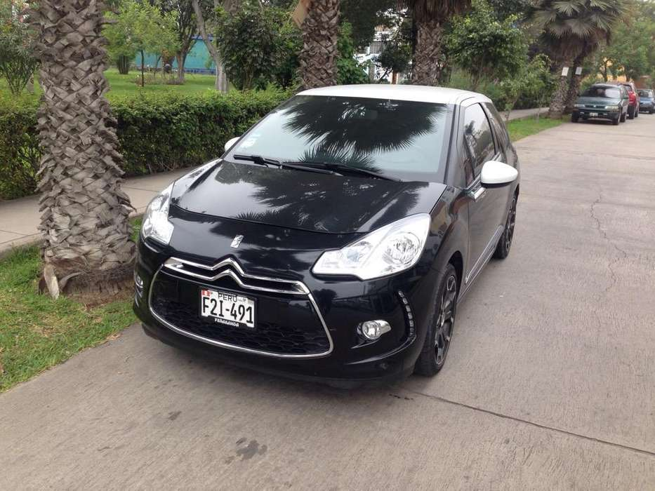 Citroen DS3 2013 - 72000 km