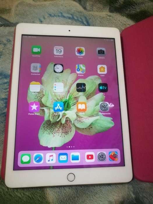 iPad 5 Generacion