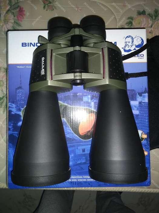 Binocular, Largavista Galileo Italiano