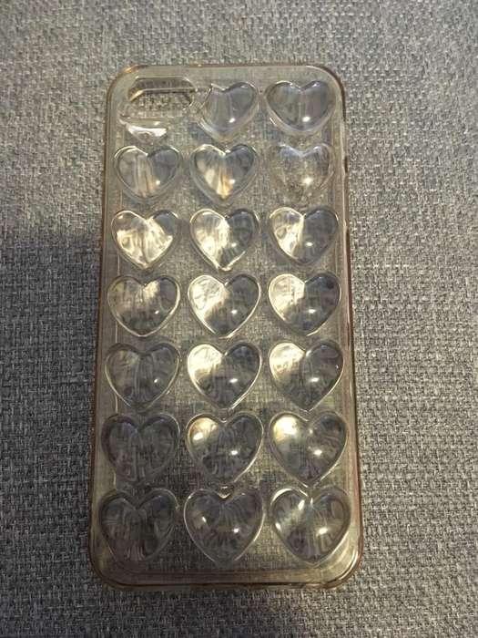 Funda iPhone 5 O Se