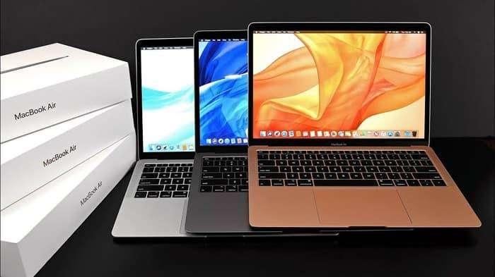 MacBook Air Late 2018 16 GB Ram/ 512GB SSD 13.3