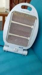 Calefactor Estufa