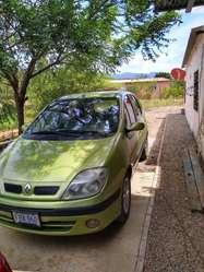 Vendo Renault Scenic