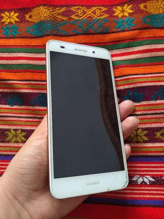 Se Vende Celular Huawei Y6 Ii